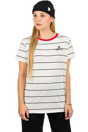 Nikita Transient T-Shirt white
