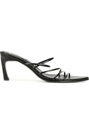 Reike Nen 5 Strings 80 mm sandaler med öppen tå