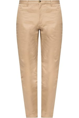 A.P.C Straight leg trousers