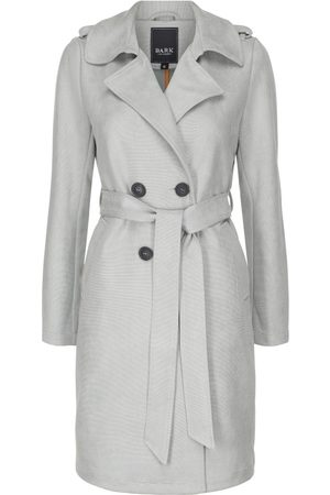 Bark of Sweden Trench Coat