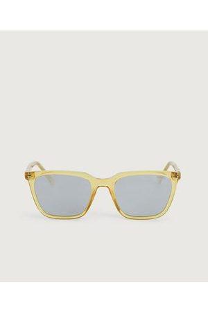 Komono Solglasögon Jay Yellow
