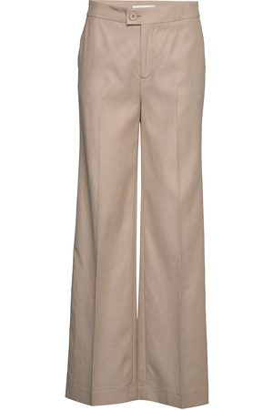 Blanche May Pants Vida Byxor Beige