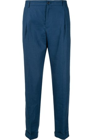 Dolce & Gabbana Narrow fit chinos