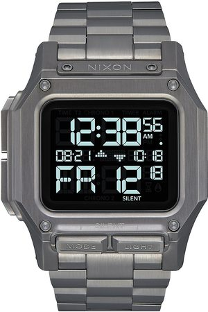 Nixon The Regulus SS gunmetal