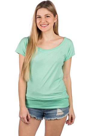 Kazane Hilde T-Shirt dusty jade