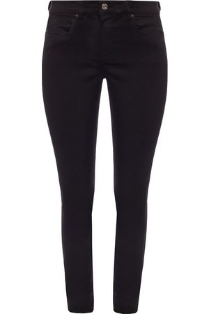 AllSaints Miller superstretch trousers