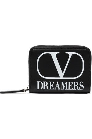 VALENTINO Man Plånböcker - VLTN Dreamers plånbok med nyckelband