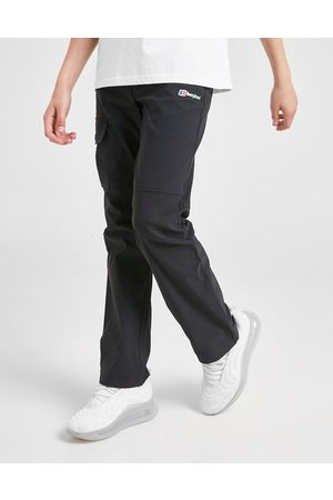 Berghaus Navigator Woven Track Pants Junior - Only at JD