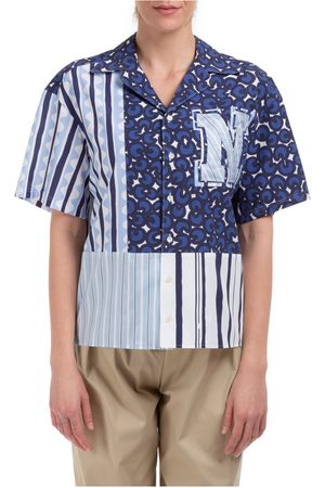 Neil Barrett Shirt short sleeve
