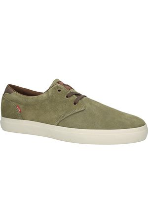 Globe Winslow Sneakers olive/antique
