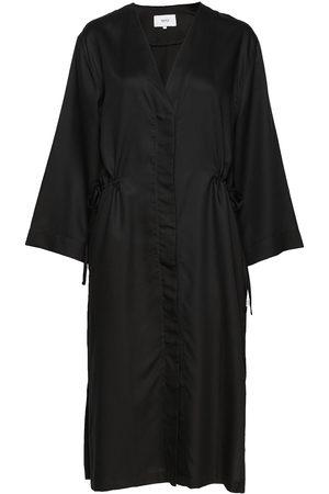 Makia Uma Coat Dress Knälång Klänning