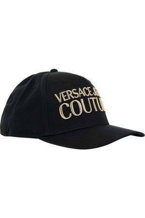 VERSACE Man Kepsar - Embroidery Cap