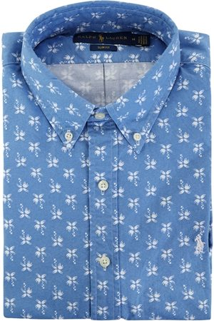 Polo Ralph Lauren Man Kortärmade - Anchor Short Sleeve