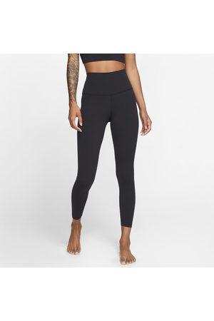 Nike Tights i 7/8-längd Yoga Luxe för kvinnor