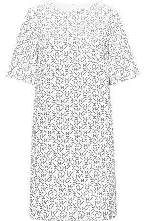 GANT G1. Printed Dress Kort Klänning