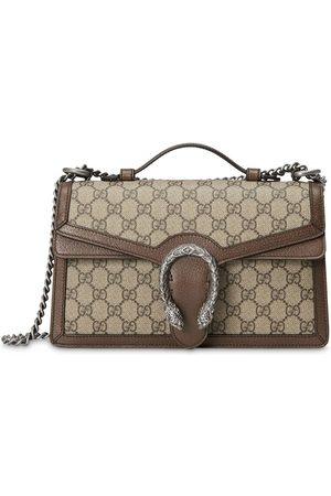 Gucci Dionysus GG tote-väska