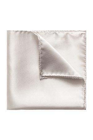 Eton Pocket Square Cermony
