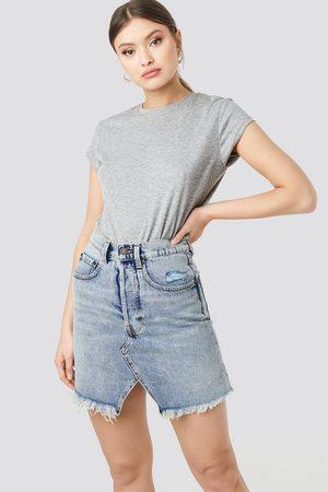 Cheap Monday Shrunken Skirt