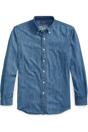 Polo Ralph Lauren Denim shirt core fit