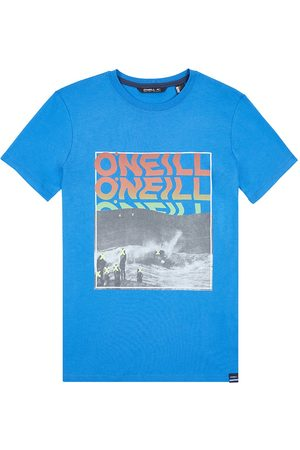 O'Neill The Point T-Shirt ruby blue