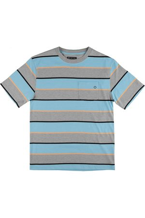 Empyre Poindexter Pocket Stripe T-Shirt multi