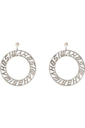 MISBHV Logo earrings