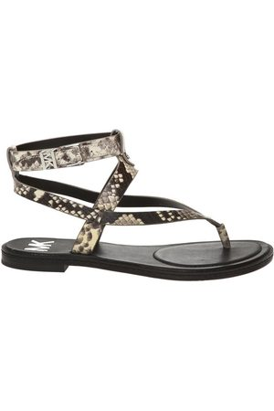 Michael Kors Pearson sandals with logo