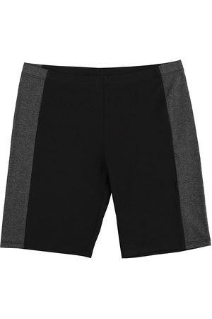 Zine Trin Shorts black/charcoal