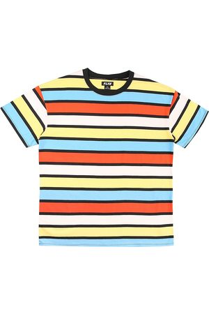 A.Lab Juny T-Shirt striped