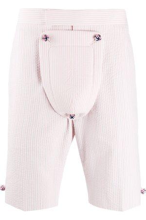 Thom Browne Man Shorts - Randiga shorts