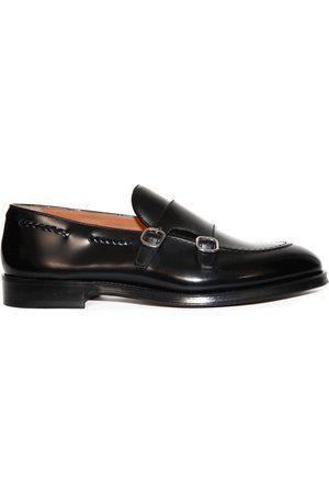 Doucal's Loafers - Du2617Orviut007-Nn00