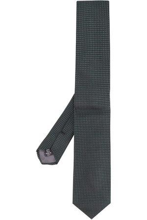 Gianfranco Ferré Pre-Owned Slips med textur från 1990-talet
