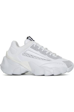 Fila Smasher Sneakers