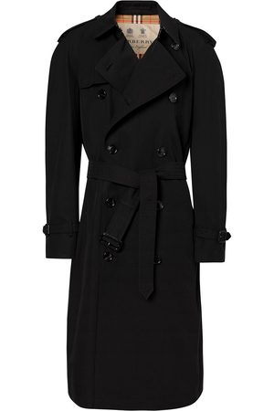 Burberry The Westminster Heritage trenchcoat