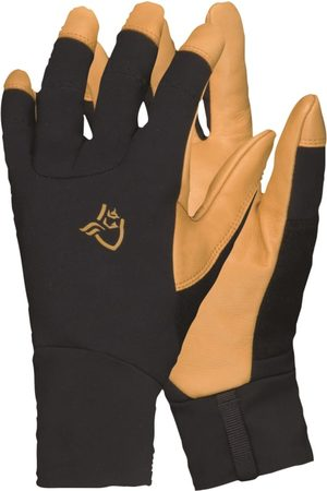 NORRØNA Lyngen Windstopper Leather Gloves