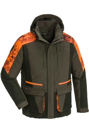Pinewood Men's Forest Camou Jacket
