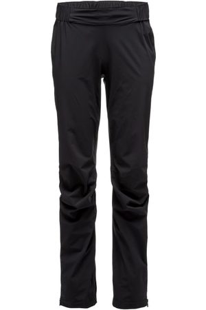 Black Diamond Women's Stormline Stretch Rain Pants