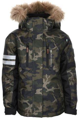 LINDBERG Camo Jacket