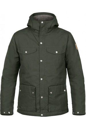 Fjällräven Men's Greenland Winter Jacket