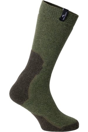 Nordic Hawk Hunting Sock Mid