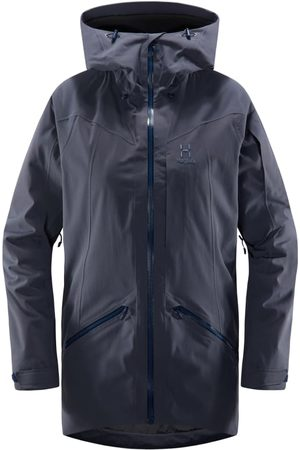 Haglöfs Niva Insulated Parka Women