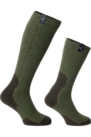 Nordic Hawk 2-pack Hunting Socks