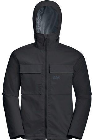 Jack Wolfskin Men's Summer Storm Jacket