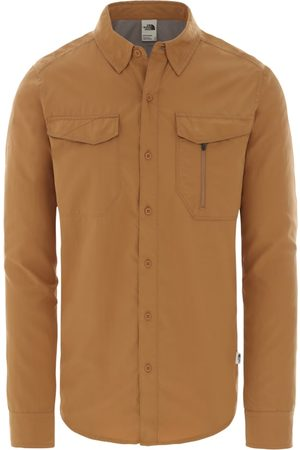 The North Face Men's Longsleeve Sequoia Shirt