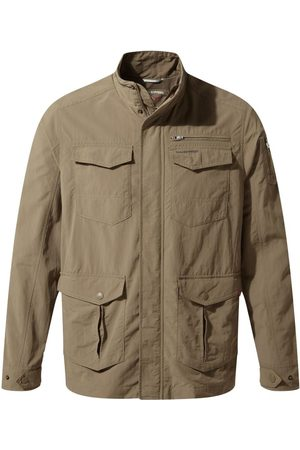 Craghoppers Men's NosiLife Adventure II Jacket