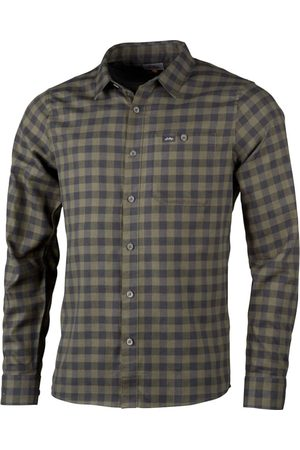 Lundhags Man Långärmade - Ekren Men's Ls Shirt