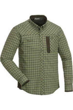 Pinewood Men's Wolf Shirt