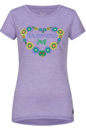 Supernatural Women's Printed Tee
