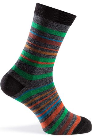 Urberg Striped Wool