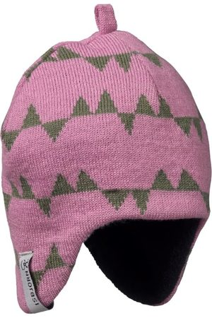 Isbjorn Of Sweden Eaglet Knitted Cap